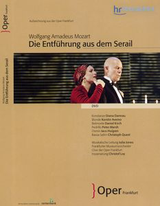 Oper Frankfurt 1 DVD-Video 280 072