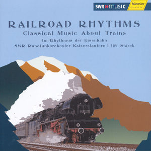 Railroad Rhythms