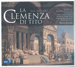 harmonia mundi 2 CD/SACD stereo/surround HMC801923.24