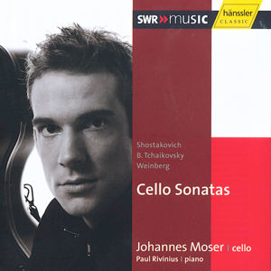 Cello Sonatas / SWRmusic