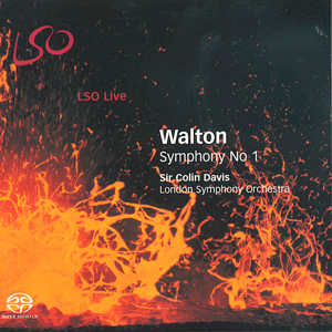 LSO Live 1 CD/SACD stereo/surround LSO0576