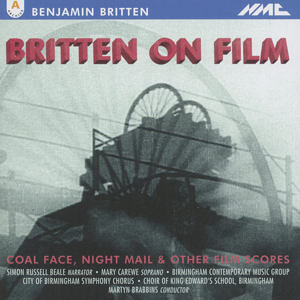 Britten on Film / NMC