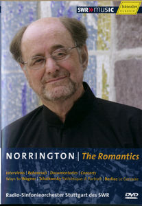 Roger Norrington, The Romantics / SWRmusic