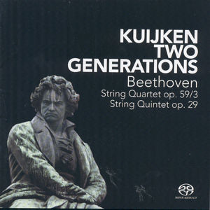 Kuijken<br />Two Generations