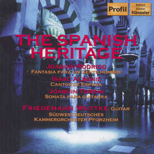 The Spanish Heritage / Profil