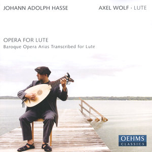Opera for Lute
