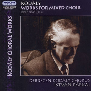 Zoltán Kodály