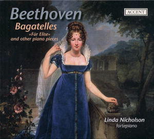 Beethoven Bagatelles / Accent