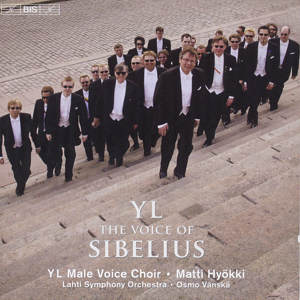 YL - The Voice of Sibelius
