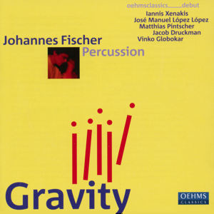 Johannes Fischer Percussion