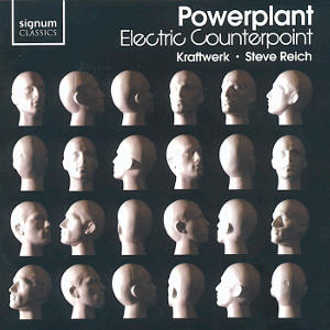 Powerplant Electric Counterpoint / signum