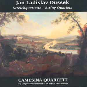 Jan Ladislav Dussek
