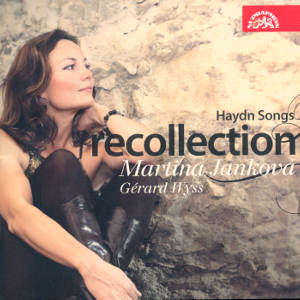 Haydn Songs recollection / Supraphon