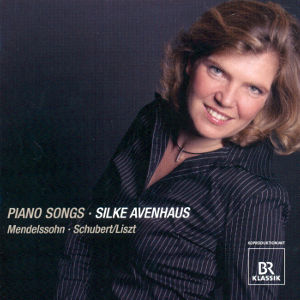 Piano Songs<br />Silke Avenhaus