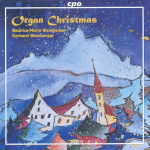 Organ Christmas / cpo