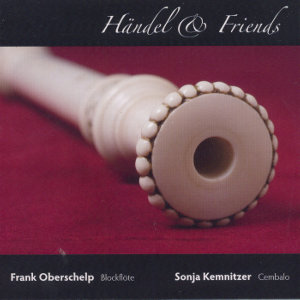 Händel & Friends / Oomoxx media