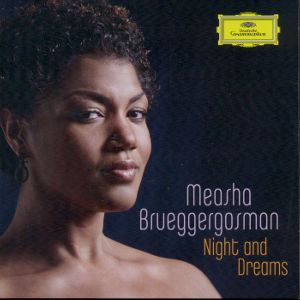 Measha Brueggergosman