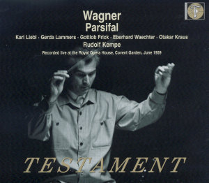 Testament 4 CD SBT4 1455