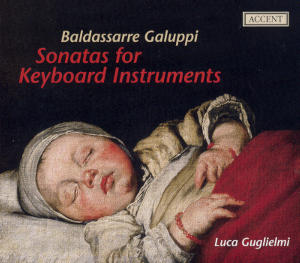 Baldassare Galuppi