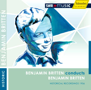 Britten conducts Britten / SWRmusic