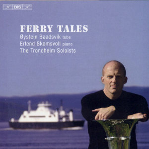 Ferry Tales / BIS