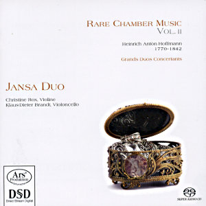 Rare Chamber Music Vol. II / Ars Produktion