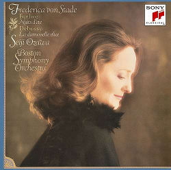 Frederica von Stade / Sony Classical