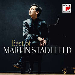 Best of Martin Stadtfeld / Sony