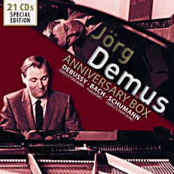 Jörg Demus / Documents