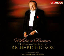 Richard Hickox / Chandos