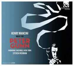 Henry Mancini 25. Todestag