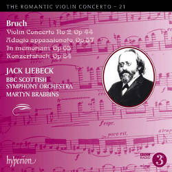 Max Bruch / hyperion