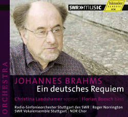 Johannes Brahms: Ein deutsches Requiem / SWRmusic