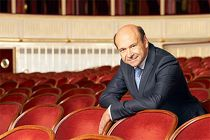 Staatsoperndirektor Dominique Meyer, Foto: Wiener Staatsoper